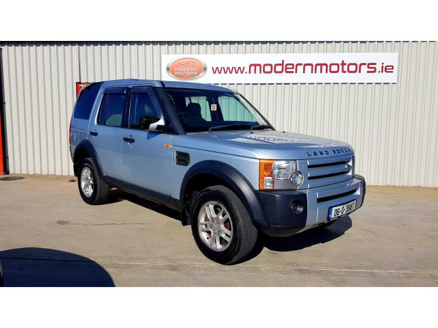 2006 Land Rover Discovery 2.7 Other