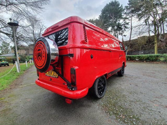 2011 Volkswagen Camper - Image 19