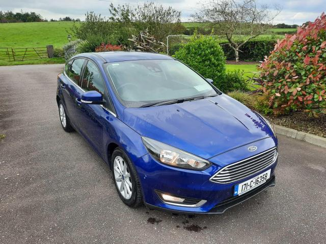 2017 Ford Focus - Image 4