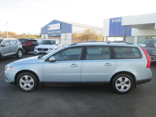 Photos of Volvo V70