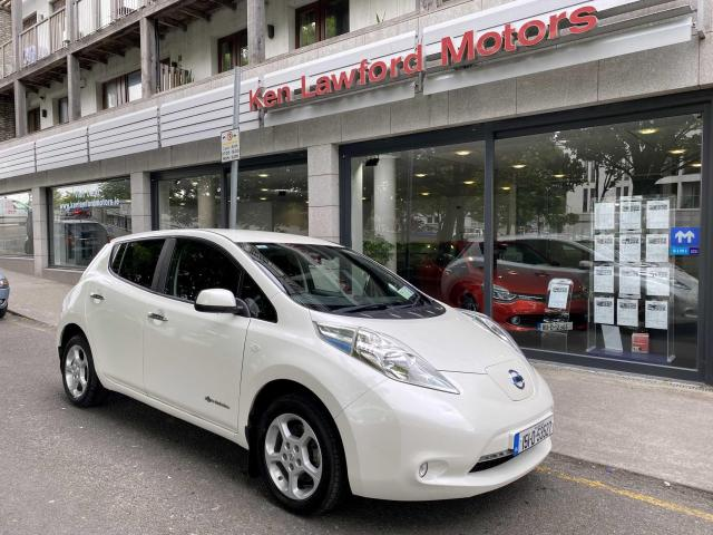 2015 Nissan Leaf SOLD-SIMILAR STOCK REQUIRED-Acenta 24KW