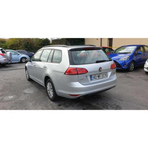 2014 Volkswagen Golf - Image 6