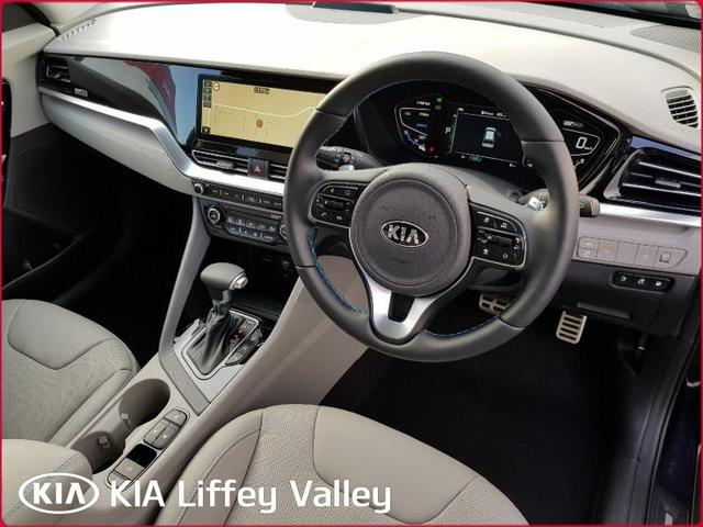 2021 Kia Niro 1 6l Hybrid From Kia Liffey Valley Carsireland Ie