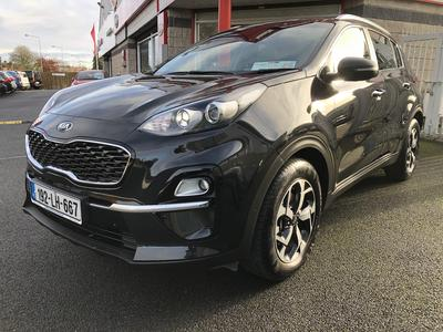 Photos of 2019 Kia SPORTAGE 1.6L Automatic