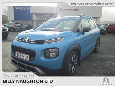 Photos of 2018 Citroen C3 AIRCROSS 1.2L Manual