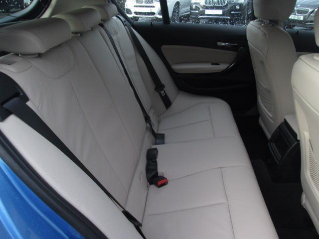 2018 BMW 1 Series - Image 6