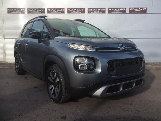 2019 191 citroen c3 aircross price 25 795 1 6 diesel for sale in westmeath on. Black Bedroom Furniture Sets. Home Design Ideas