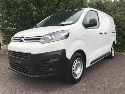 Photos of 2019 Citroen DISPATCH COMBI 1.6L Manual