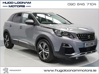 Photo of used car Peugeot 3008