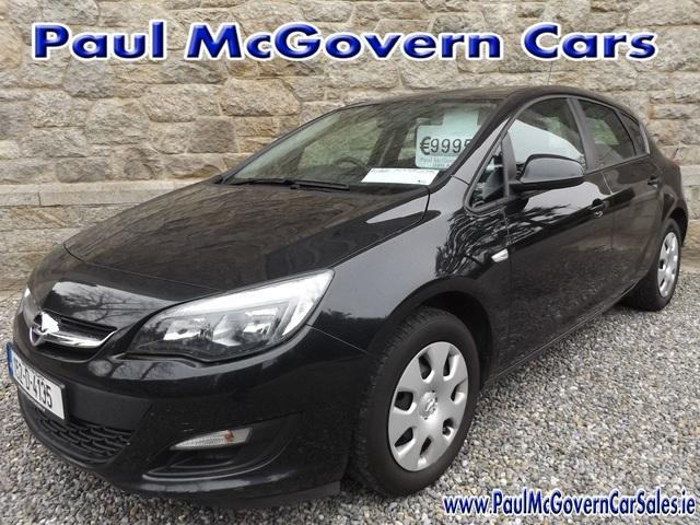 795c2918e2 2015 (152) Opel Astra 1.3 CDTI    €180 ROAD TAX      €39 WEEKLY OVER ...