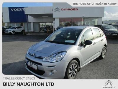 Photos of 2013 Citroen C3 1.0L Manual