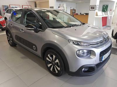 Photos of 2019 Citroen C3 1.2L Manual