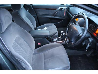 Image 7 for Peugeot 407 1.6 HDI ST SOLAIRE