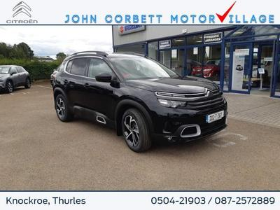 Photos of 2020 Citroen C5 AIRCROSS 1.5L Automatic