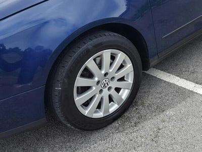 Image 8 for Volkswagen Passat 1.9 S TDi 105BHP