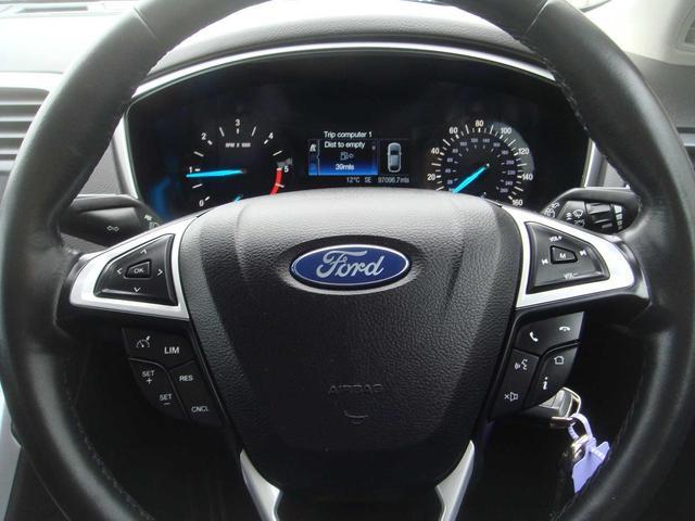 2015 Ford Mondeo Zetec Econetic 1 6 TDCI 115 BHP €180 Road