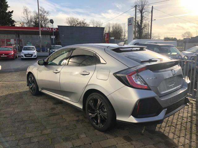 Photos of Honda Civic