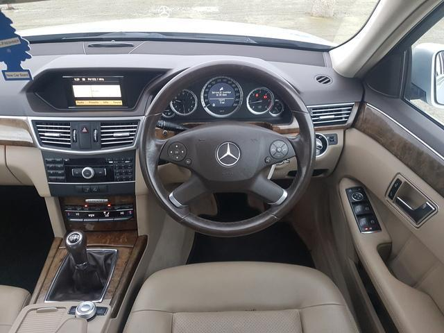 2010 mercedes benz e class 2 1 e 200 cdi be elegance for Mercedes benz car loan rates