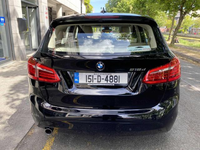 2015 BMW 2 Series Active Tourer - Image 1