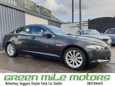 2012 Jaguar Xf 2 2d Premium Luxury Auto Price 11 995 2 2 Diesel