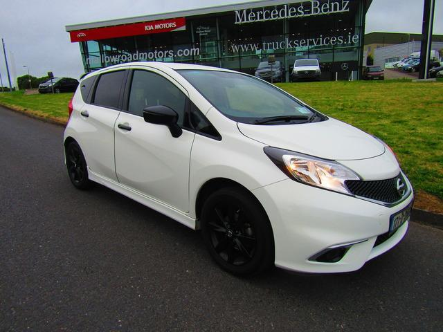 Photo of used car Nissan Note