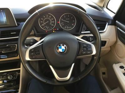 Image 15 for BMW 2 Series 2.0 218D LUXURY TOURER SPEC