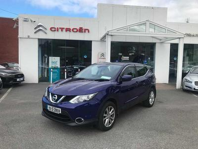 Photos of 2015 Nissan QASHQAI 1.5L Manual