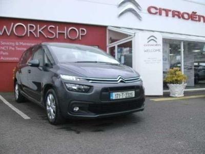 Photos of 2017 Citroen GRAND C4 PICASSO 1.6L Automatic