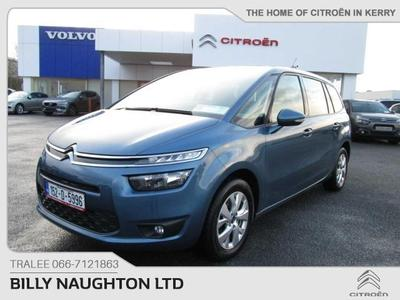 Photos of 2015 Citroen GRAND C4 PICASSO 1.6L Manual