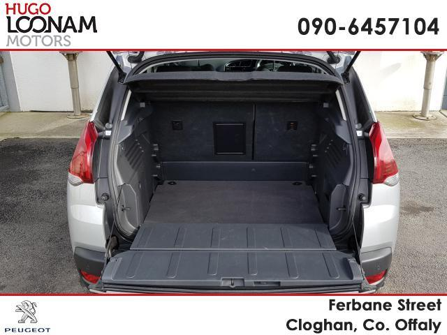 Photos of Peugeot 3008