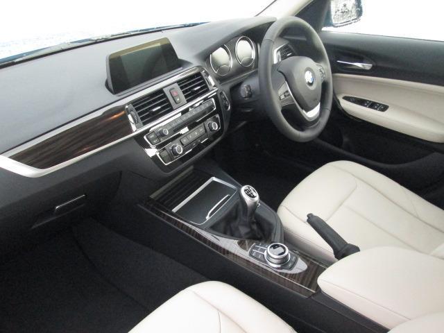 2018 BMW 1 Series - Image 5