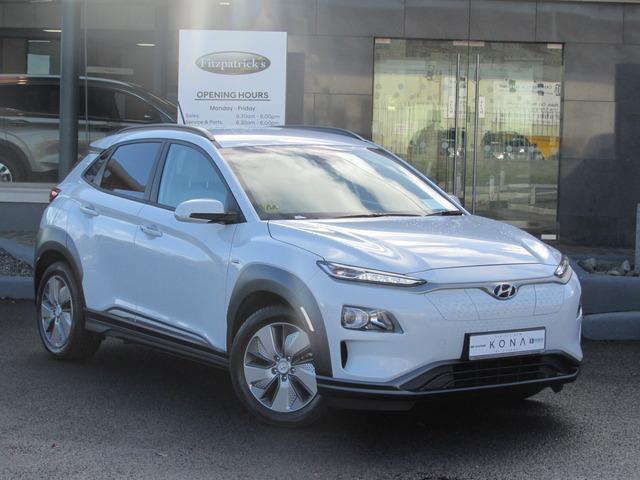 2019 191 Hyundai Kona Electric Model All New Long