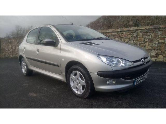 Marvelous 2006 Peugeot 206 1 4 Allure Price 1 750 1 4 Petrol For Gmtry Best Dining Table And Chair Ideas Images Gmtryco