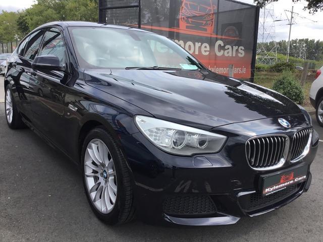 2014 BMW 5 Series 2.0 Diesel