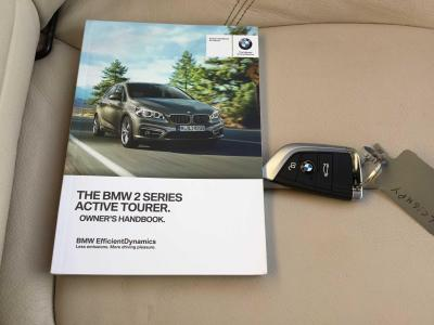 Image 17 for BMW 2 Series 2.0 218D LUXURY TOURER SPEC