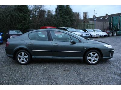 Image 3 for Peugeot 407 1.6 HDI ST SOLAIRE