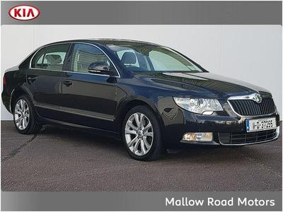 Photos of 2011 Skoda SUPERB 2.0L Automatic