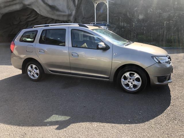 2014 Dacia Logan 1.5 Diesel