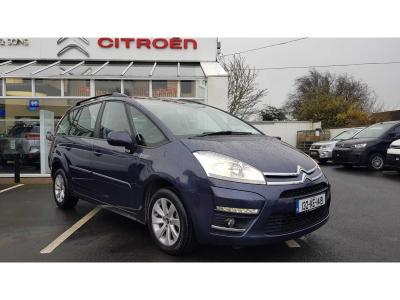 Photos of 2013 Citroen GRAND C4 PICASSO 1.6L Automatic