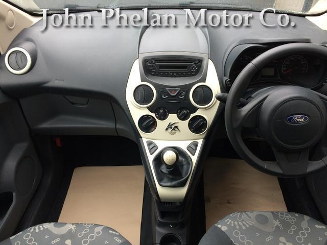 2013 Ford Ka Nct 08 2020 12 Month Comprehesive Low Tax Low