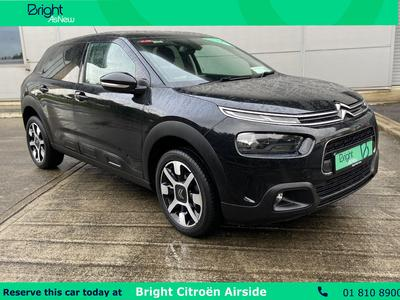 Photos of 2018 2018 Citroen C4 Cactus