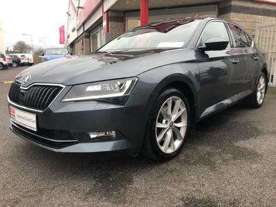 Photo of used car Skoda Superb