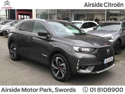 Photos of 2019 Ds DS 7 CROSSBACK 2.0L Automatic