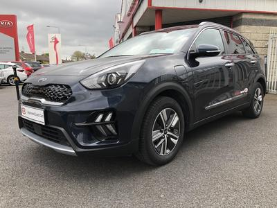 Photos of 2020 Kia NIRO 1.6L Automatic
