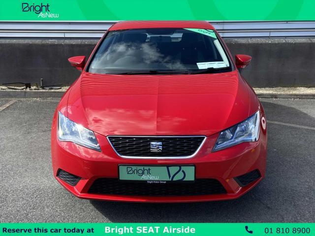 Photos of SEAT Leon