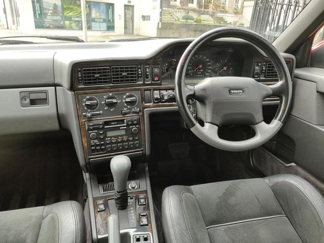 1996 Volvo 850 - Image 12
