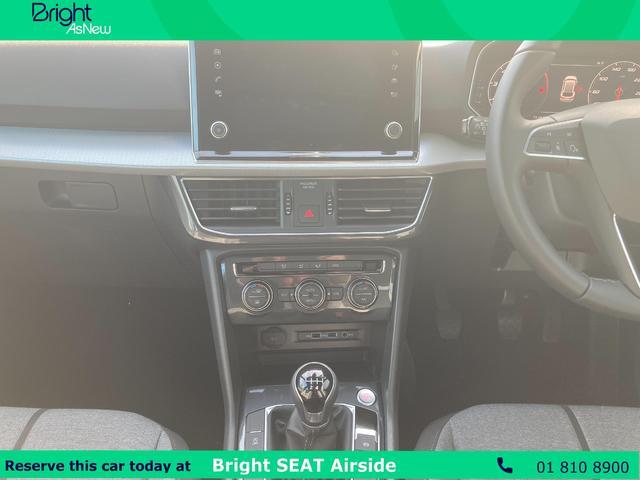 Photos of SEAT Tarraco