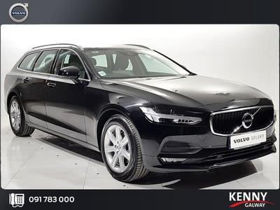 Photos of 2019 2019 Volvo V90 2.0 D4 190 MOMENTUM AUTO