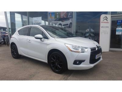 Photo of used car Citroen DS4