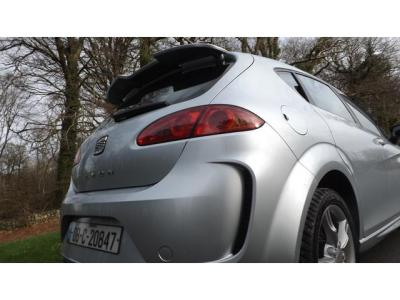 Image 27 for SEAT Leon 1.9 TDI COSTA SPORTS